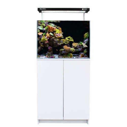 Aqua One MiniReef 120 White