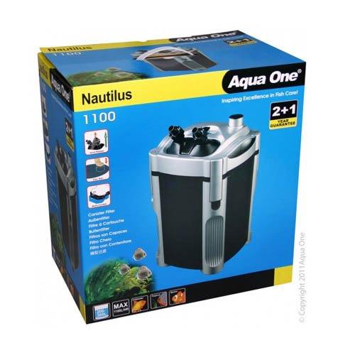 Aqua One Nautilus 1100