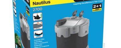 Aqua One Nautilus 2700