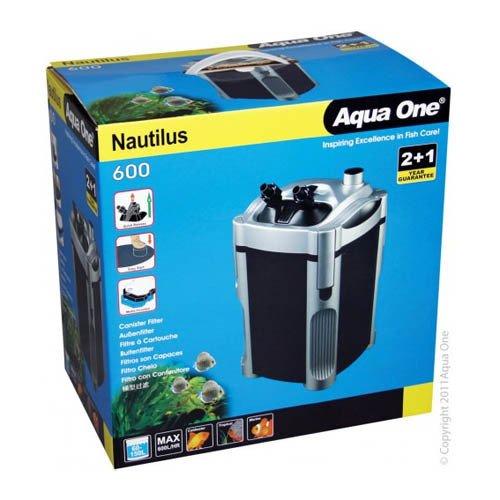 Aqua One Nautilus 600
