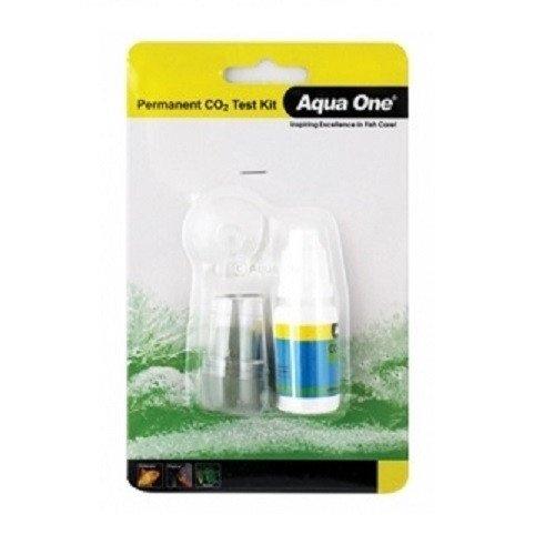 Aqua One Permanent CO2 Test Kit