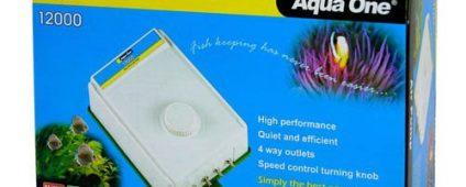Aqua One Precision 12000 Air Pump