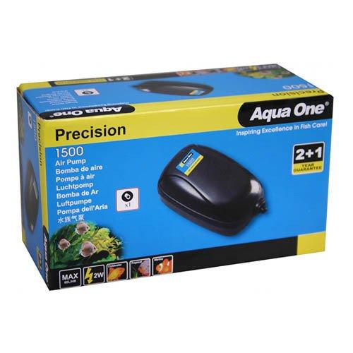 Aqua One Precision 1500 Air Pump