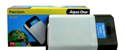 Aqua One Precision 9500 Air Pump