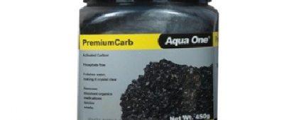 Aqua One Premium Carbon 450g