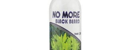 Aqua Pics No More Black Beard 125ml