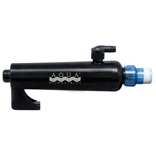 Aqua Ultraviolet Advantage 8W UV Barb Hang On