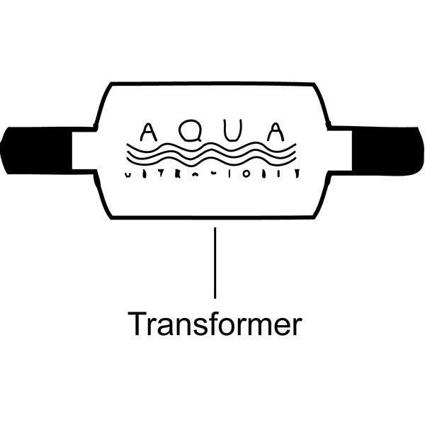 Aqua Ultraviolet Transformer 8w