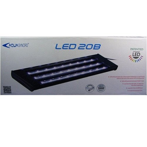 AquaSyncro LED20B