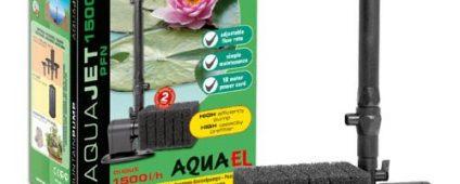 Aquael AquaJet PFN 2000