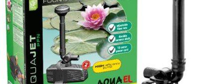 Aquael AquaJet PFN 3500