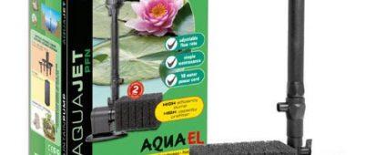 Aquael AquaJet PFN 500