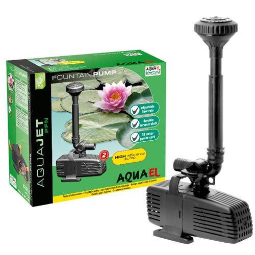 Aquael AquaJet PFN 7500