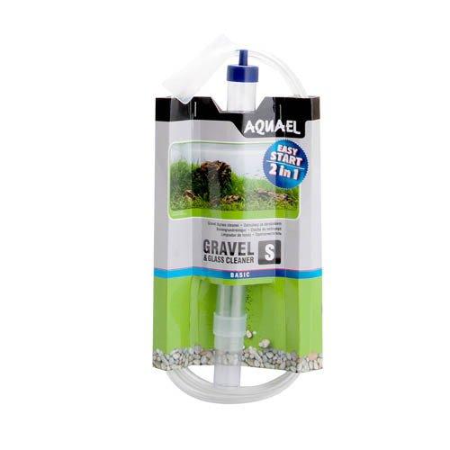 Aquael Gravel & Glass Cleaner Small