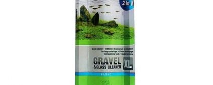 Aquael Gravel & Glass Cleaner Xtra Large