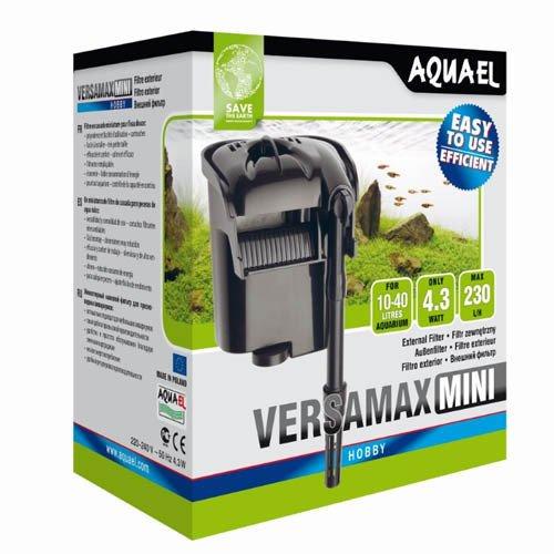 Aquael Hang On Filter Versamax Mini