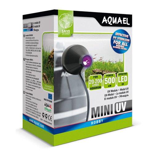Aquael Mini UV LED
