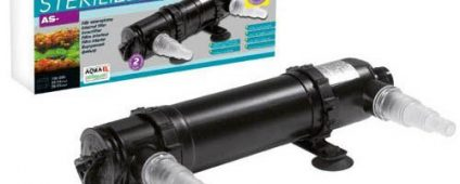 Aquael Sterilizer UV 11W