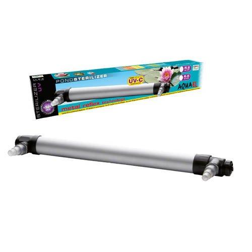 Aquael Sterilizer UV-C PS 30W