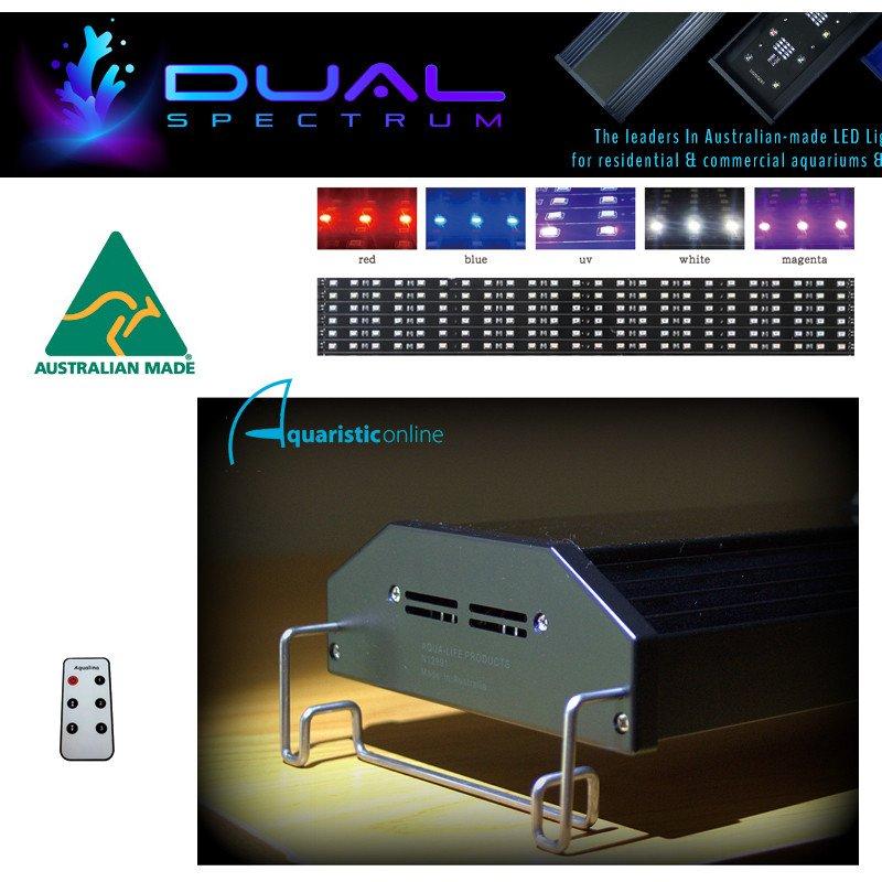 Aqualina MR 6ft Marine LED