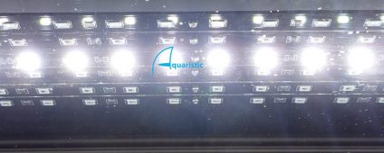 Aqualina MR Additional LED Strip - White / Foot