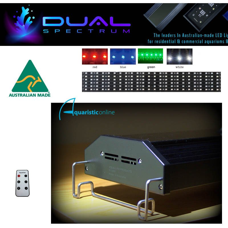 Aqualina MRF 5ft Plant LED