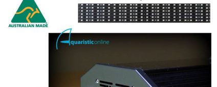 Aqualina MRF 6ft Plant LED