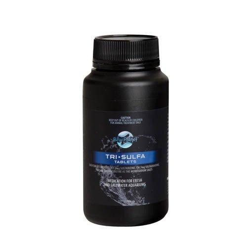 Blue Planet Tri Sulfa 100 Tablet