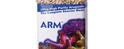 CaribSea ARM Reactor Media Coarse 1gal 3.78L