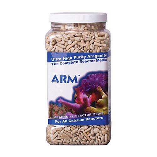 CaribSea ARM Reactor Media Coarse 1gal 3.78L
