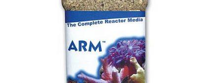 CaribSea ARM Reactor Media Fine 1gal 3.78L
