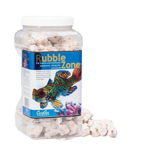 CaribSea Rubble Zone 6lb 2.72kg