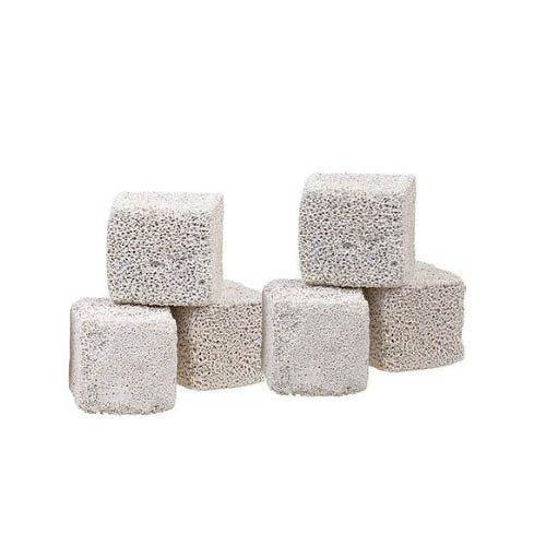 "CerMedia Marine Pure MP2C (2"" Cubes) Carton (1 Cubic Feet)"