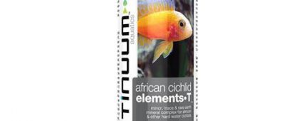 Continuum Aquatics African Cichlid Elements T 125ml
