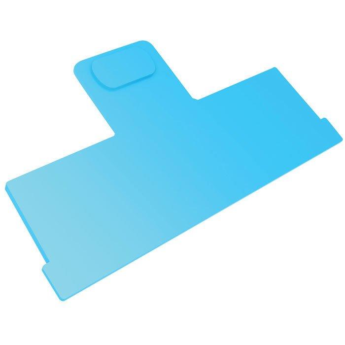 Continuum Aquatics AquaBlade Replacement Blade Plastic 2pk