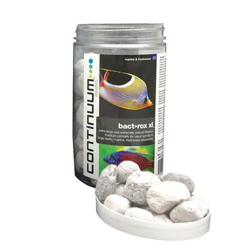 Continuum Aquatics Bact-Rox Extra Large 250ml