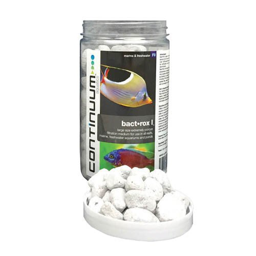 Continuum Aquatics Bact-Rox Large 500ml