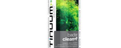 Continuum Aquatics Bacter Clean F 125ml