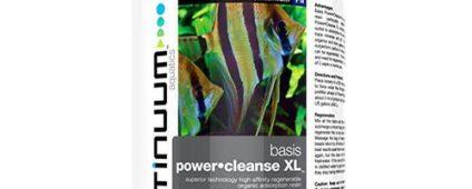 Continuum Aquatics Basis Power Cleanse XL 250ml