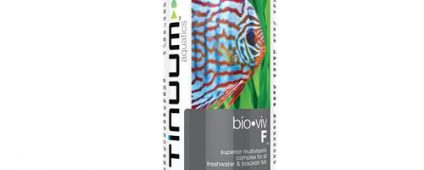 Continuum Aquatics Bio Viv F 125ml