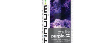 Continuum Aquatics Coralline Purple CX 2L