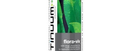 Continuum Aquatics Flora Viv 125ml