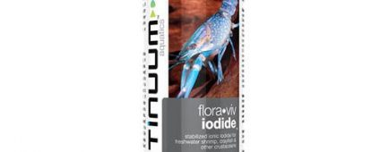 Continuum Aquatics Flora Viv Iodide 125ml