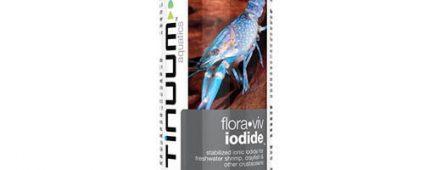 Continuum Aquatics Flora Viv Iodide 250ml