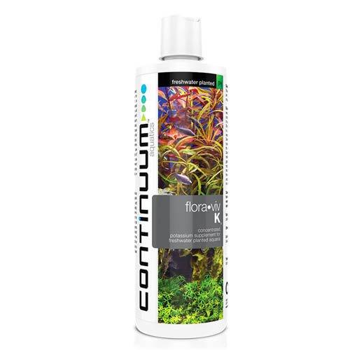 Continuum Aquatics Flora Viv K 125ml