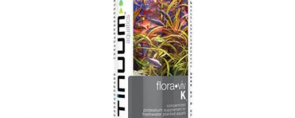 Continuum Aquatics Flora Viv K 500ml