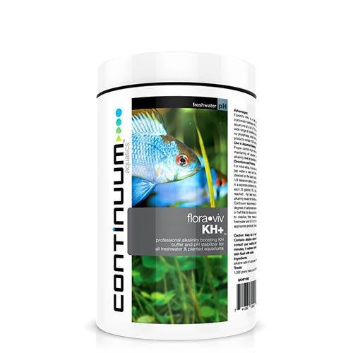 Continuum Aquatics Flora Viv KH+ 250g