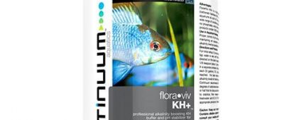 Continuum Aquatics Flora Viv KH+ 500g