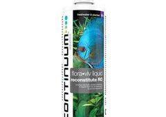 Continuum Aquatics Flora Viv Liquid Reconstitute RO 250ml