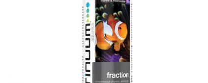 Continuum Aquatics Fraction 125ml